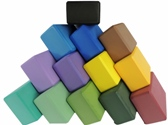 Kakaos 4 Inch Yoga Blocks