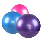 Kakaos Anti-Burst Yoga Ball with Pump (85cm)