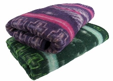 Kakaos Heavy  Thick Soft Yoga Blanket